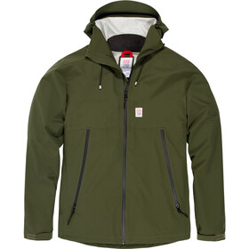 Topo Designs Global Jacket Men olive